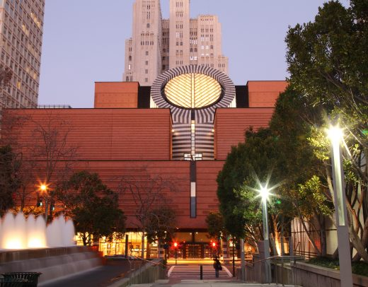 San Francisco Museum of Modern Art, SFMOMA