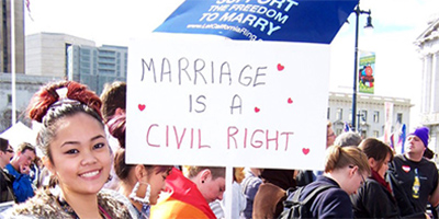 Marriage Equality 2010