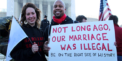 Marriage Equality 2015