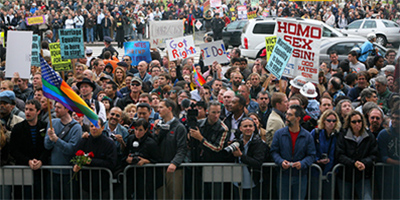 Marriage Equality 2006