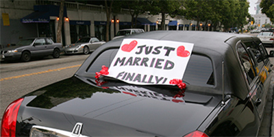 Marriage Equality 2008