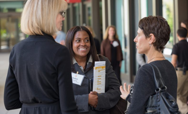 Philanthropy leaders convene in Southern California
