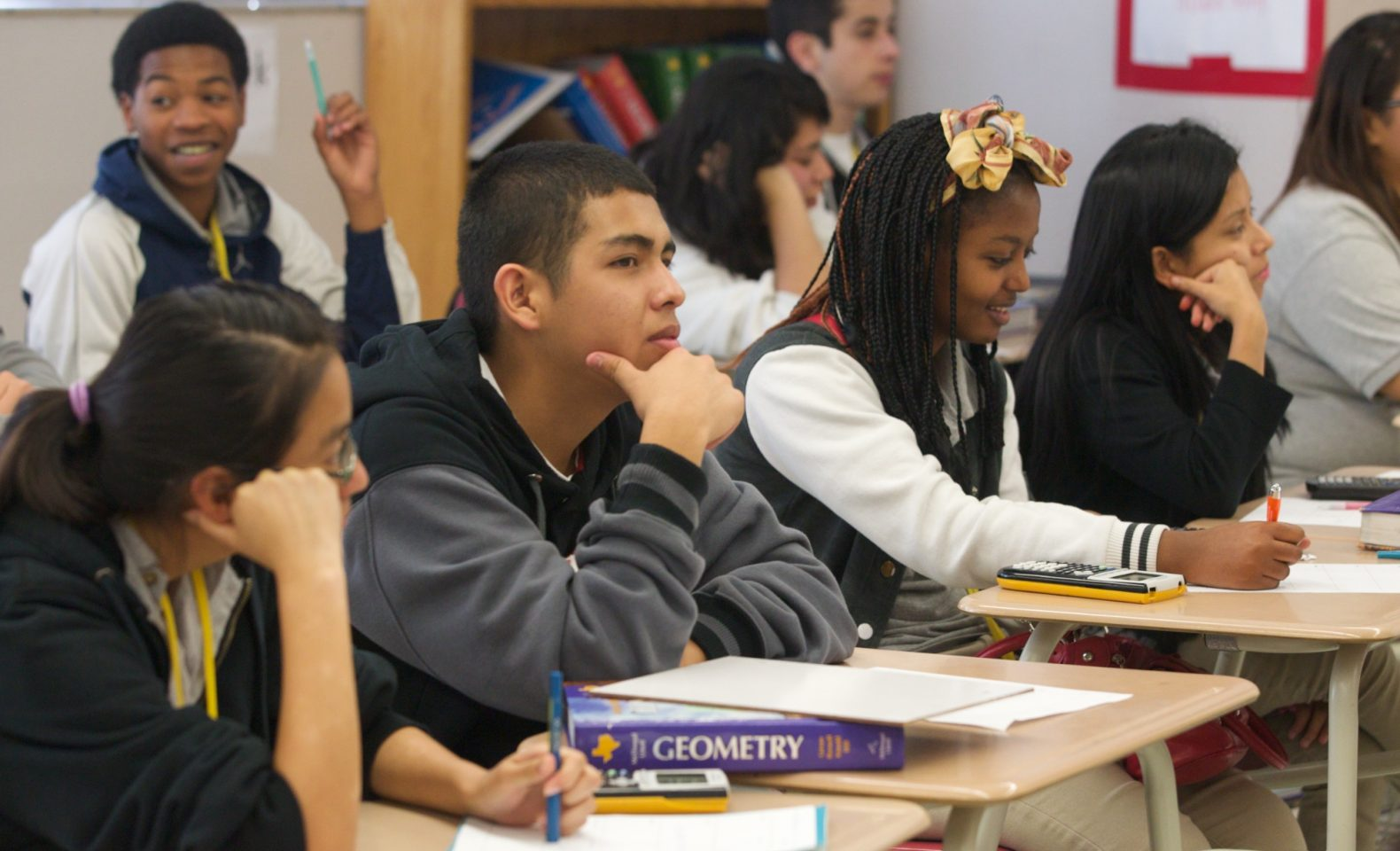 meeting the diverse needs of all students How to meet culturally-diverse students where they are prepare to teach the culturally diverse students you may have in your classroom using these guidelines and strategies for teaching your lessons to meet the needs of these students.