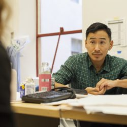 Transgender Law Center executive director