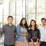 Students at the Undocumented Student Program at UC Berkeley