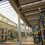 Student Athlete High Performance Center